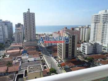 Apartamento, código 170999 em Praia Grande, bairro Ocian