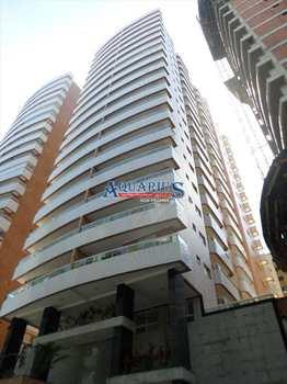 Apartamento, código 170980 em Praia Grande, bairro Canto do Forte