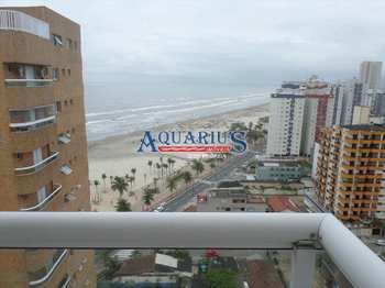Apartamento, código 170939 em Praia Grande, bairro Ocian