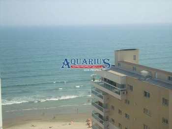 Apartamento, código 170934 em Praia Grande, bairro Canto do Forte
