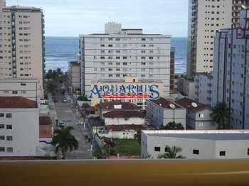 Apartamento, código 170909 em Praia Grande, bairro Aviação