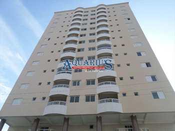 Apartamento, código 170899 em Praia Grande, bairro Caiçara