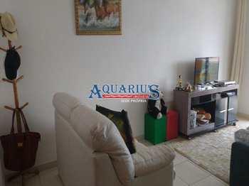 Apartamento, código 170891 em Praia Grande, bairro Mirim