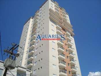Apartamento, código 170875 em Praia Grande, bairro Caiçara