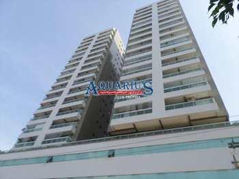 Apartamento, código 170808 em Praia Grande, bairro Canto do Forte