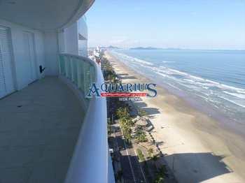 Apartamento, código 170777 em Praia Grande, bairro Caiçara