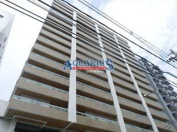 Apartamento, código 170754 em Praia Grande, bairro Guilhermina