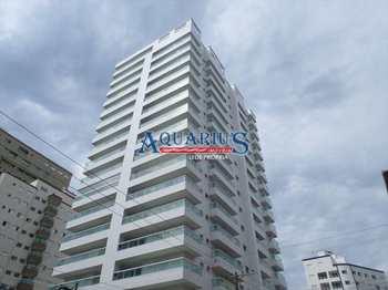 Apartamento, código 170737 em Praia Grande, bairro Ocian