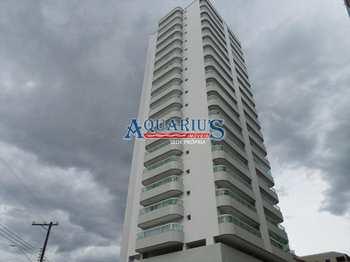 Apartamento, código 170721 em Praia Grande, bairro Caiçara