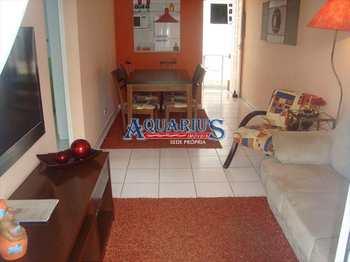 Apartamento, código 170689 em Praia Grande, bairro Caiçara
