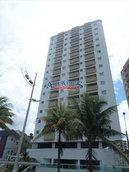 Apartamento, código 170663 em Praia Grande, bairro Ocian