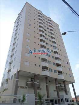Apartamento, código 170659 em Praia Grande, bairro Caiçara