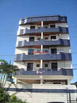 Apartamento, código 170662 em Praia Grande, bairro Ocian