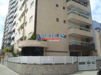 Apartamento, código 170524 em Praia Grande, bairro Guilhermina