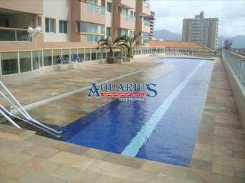 Apartamento, código 170488 em Praia Grande, bairro Aviação