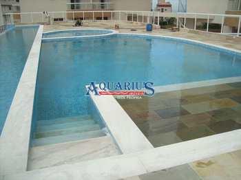 Apartamento, código 170484 em Praia Grande, bairro Boqueirão