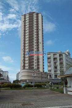 Apartamento, código 170468 em Praia Grande, bairro Caiçara