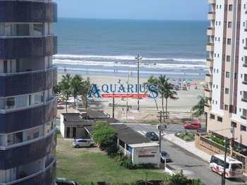 Apartamento, código 170429 em Praia Grande, bairro Mirim