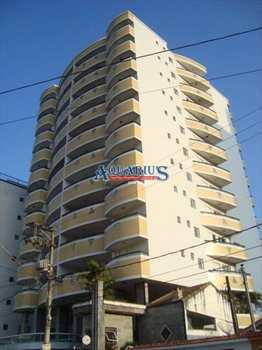 Apartamento, código 170427 em Praia Grande, bairro Ocian