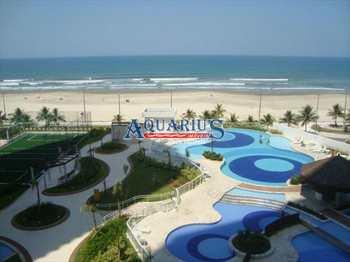 Apartamento, código 170383 em Praia Grande, bairro Mirim