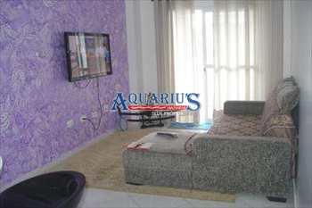 Apartamento, código 170325 em Praia Grande, bairro Mirim