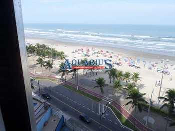Apartamento, código 170313 em Praia Grande, bairro Mirim