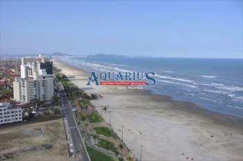 Apartamento, código 170260 em Praia Grande, bairro Caiçara
