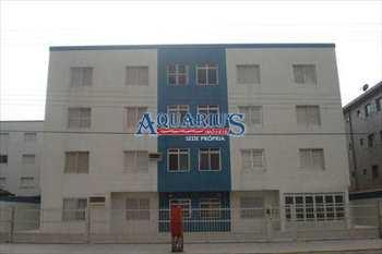 Apartamento, código 170262 em Praia Grande, bairro Mirim
