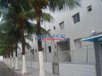 Kitnet, código 170424 em Praia Grande, bairro Mirim