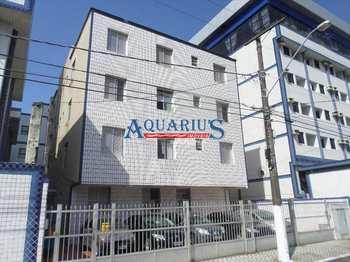 Apartamento, código 170197 em Praia Grande, bairro Ocian