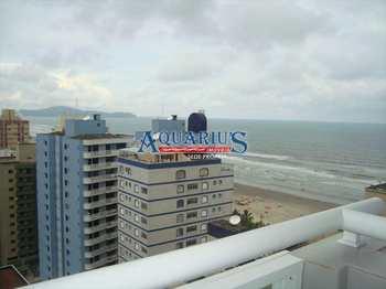 Apartamento, código 170187 em Praia Grande, bairro Tupi