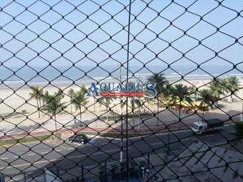 Apartamento, código 170185 em Praia Grande, bairro Mirim