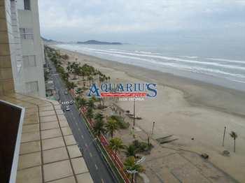 Apartamento, código 170171 em Praia Grande, bairro Ocian