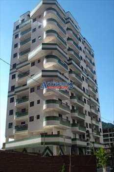 Apartamento, código 170158 em Praia Grande, bairro Canto do Forte