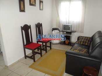 Apartamento, código 170124 em Praia Grande, bairro Ocian