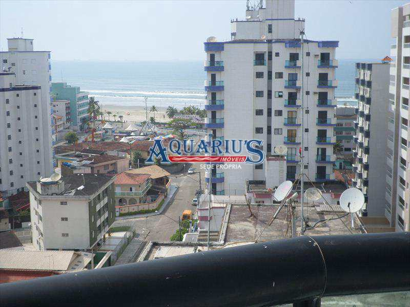 Cobertura em Praia Grande, bairro Ocian