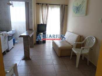 Apartamento, código 17051 em Praia Grande, bairro Mirim