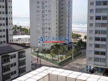 Apartamento, código 17039 em Praia Grande, bairro Ocian