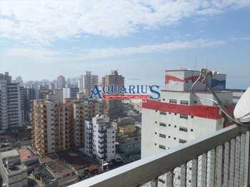 Apartamento, código 17013 em Praia Grande, bairro Ocian