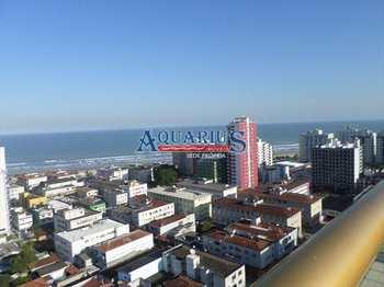 Apartamento, código 1563 em Praia Grande, bairro Ocian