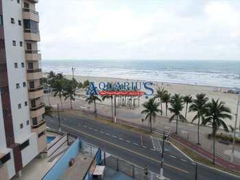 Apartamento, código 1174 em Praia Grande, bairro Mirim
