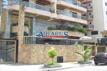 Apartamento, código 1106 em Praia Grande, bairro Tupi