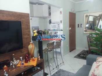Apartamento, código 1014 em Praia Grande, bairro Ocian