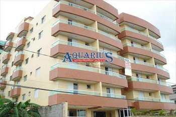 Apartamento, código 987 em Praia Grande, bairro Boqueirão