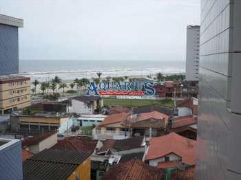 Apartamento, código 456 em Praia Grande, bairro Mirim