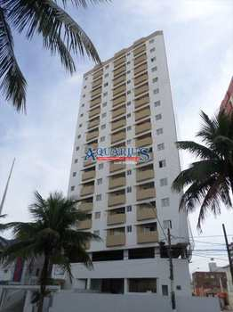 Apartamento, código 363 em Praia Grande, bairro Ocian