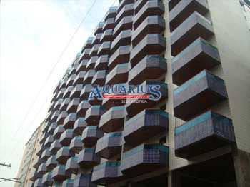 Apartamento, código 33 em Praia Grande, bairro Ocian