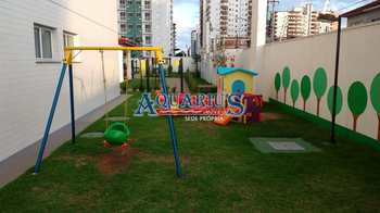 Apartamento, código 172690 em Praia Grande, bairro Ocian