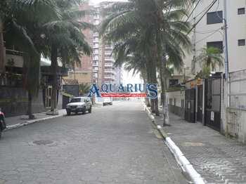 Kitnet, código 172703 em Praia Grande, bairro Ocian