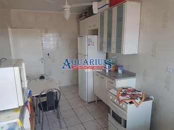 Apartamento, código 172714 em Praia Grande, bairro Aviação